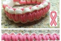 Paracode bracelet