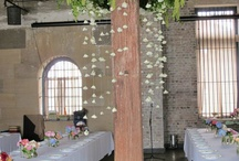 Flowers & Table Decorations