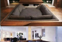 Film Room / Daybed