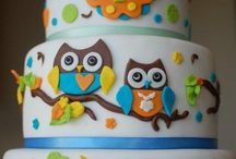 Boy Owl Party Ideas / Ideas and inspiration for boy owl parties!