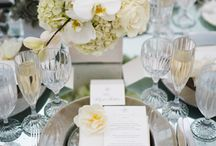 Wedding Reception / by Connie Ochoa