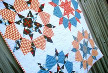 quilts: swoon