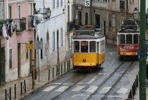 Lisboa / Turismo en Lisboa.