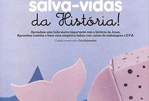 EBD / by Sueli Pinheiro