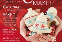 {ideas} Christmas / by Desiree Goodall
