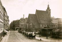 Wrocław Wierzbowa Teatralna