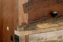 Wood / by Karin Edens