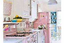 cucina che desidero