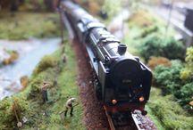 Klapplitalbahn / A model railroad by RAILNSCALE