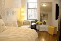 Studio apartments