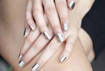 Nails / by Olivia Larson
