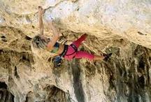 Rock Climbing Vejer de la Frontera