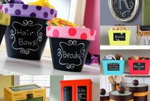 Paint / Crafty ways to create, decorate, and diy with PAINT!
