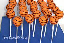 Aris Basketball birthday ideas
