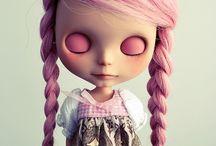 Dolls - Blythe
