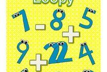 K-8 Teaching Resources / Mathematics Resources from K-8 / by JC Bodenstein