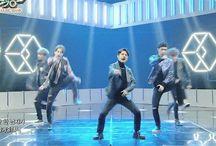 EXO / Ez a tábla az egyik kedvenc K-pop bandámmal az EXO-val foglalkozik róluk láthattok képeket/giffeket/(videókat) ♥