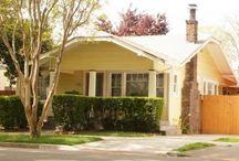 Midtown Sacramento Real Estate