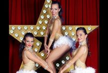 Corazon Dance Show