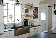 Ceiling Makeovers / The ceiling is not the limit - tips, DIY's, and inspiration to aim high in your home style!