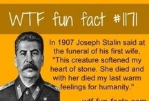 Dictator facts