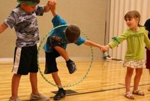 Cvičenie z deťmi