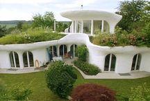 Architecture / by Katrina Davis