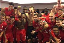 Liverpool FC / Board for lfc stuff