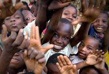 bambini del mondo