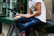Bike outfit