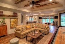 Interior Designer Living Rooms / Does your living room need a lift? Talk to our interior designers at 281-379-2755 or visit our website to create a new living room design that is unique to YOU! http://eklektikinteriors.com/interior-designer-living-room