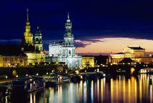 Dresden / by Sparkassen-Versicherung Sachsen