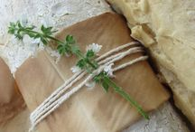 Bread / solo pan. Only Bread