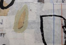 Collage, etc. / by Kate Gorman
