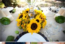 Wedding Reception Ideas / by Debby Corgan