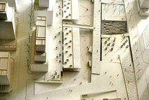 Representation / Architectural Models