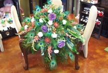 Floral Arrangements / by Lavon Anderson