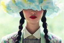 cappelli floreali