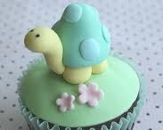 Cupcake, Cakepop, doces...
