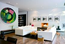 Awesome living rooms / by Marck Sanchez