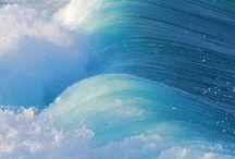 Sea, water & ocean