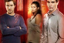 favorite tv shows / by Dawn Genton