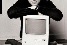 Одежда Стива Джобса: стильно и практично