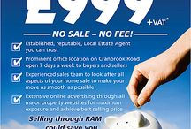 Discounted fee leaflets