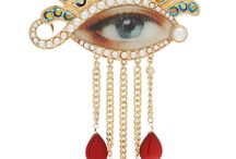 Jewelry and accessories / by Mireia Cid