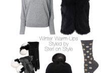 Winter Warm Ups