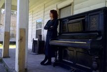 Rosanne Cash - Mar 21 2014 / by Ford Center for the Performing Arts