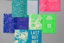 Zine Design Inspiration & Resources / by Grace Elliott
