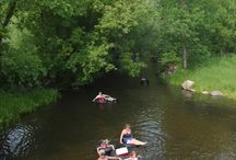 Summer in Minnesota / Things to do on your Weekend Getaway in Minnesota during Summer. Your MN Bucket List will be filled with adventure. From waterparks and MN State Parks to some of Minnesota's Great Lakes.
