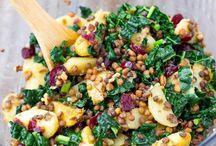 Recipe -  Salads